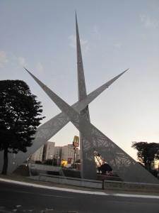 En la ciudad de Goiania
