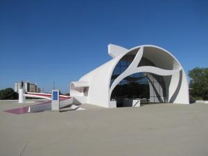 Memorial Coluna Prestes en Palmas