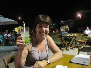 Noche de Caipirinha en Belem