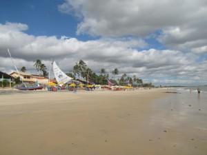 Playa de Cumbucú