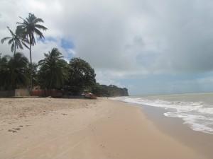 Esta es la Ponta do Seixas: el punto más oriental de todas las Américas