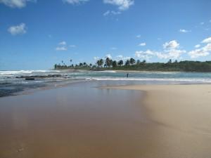 Barra do Sauipe